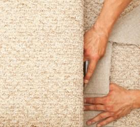 carpet-fitting
